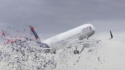 CC-BEO - LATAM Chile Airbus A321
