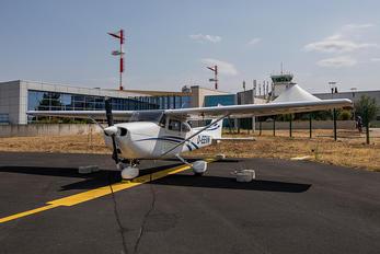 D-EEVN - Private Cessna 172 Skyhawk (all models except RG)