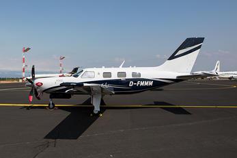 D-FMMM - Private Piper M500