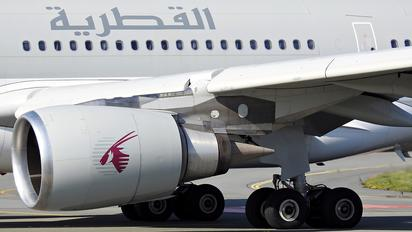 A7-ACC - Qatar Airways Airbus A330-200