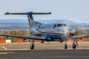 OK-PCE - Private Pilatus PC-12 aircraft
