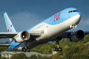 G-OBYG - TUI Airways Boeing 767-300ER aircraft