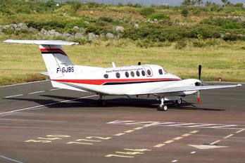 F-GJBS -  Beechcraft 200 King Air