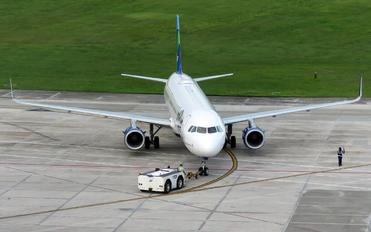 N971JT - JetBlue Airways Airbus A321