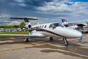 RA-67431 - Private Cessna 525 CitationJet aircraft