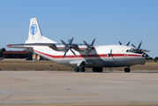 UR-CGW - Ukraine Air Alliance Antonov An-12 (all models) aircraft