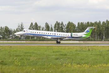 VQ-BWL - KomiAviaTrans Embraer ERJ-145