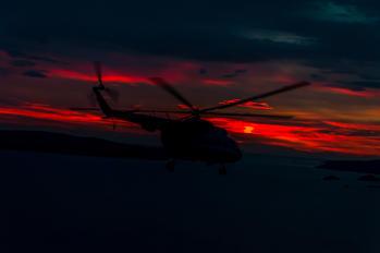 H-275 - Croatia - Air Force Mil Mi-8T