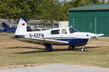 D-EEFN - Private Mooney M20J-201