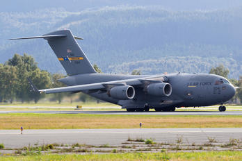 97-0041 - USA - Air Force Boeing C-17A Globemaster III
