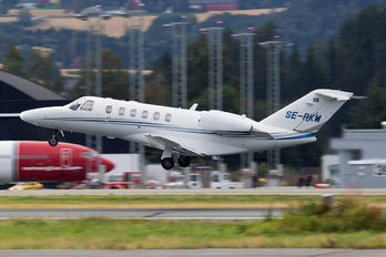 SE-RKM - Private Cessna 525A Citation CJ2