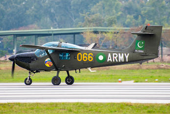79-5066 - Pakistan - Army SAAB MFI T-17 Supporter