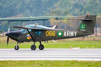 79-5066 - Pakistan - Army SAAB MFI T-17 Supporter