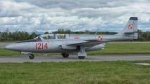 SP-YBC - Private PZL TS-11 Iskra aircraft