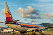 N917NN - American Airlines Boeing 737-800 aircraft