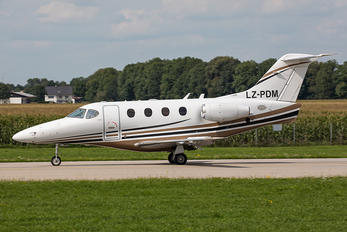 LZ-PDM - Private Beechcraft 390 Premier