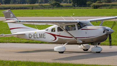 D-ELME - Private Cessna 206 Stationair (all models)