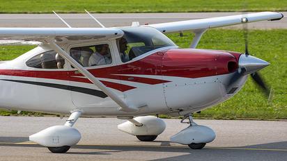 D-EVDE - Private Cessna 182 Skylane (all models except RG)