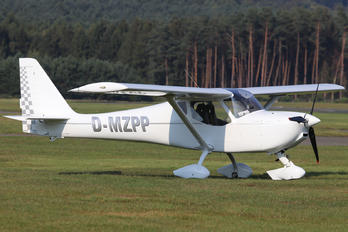 D-MZPP - Private B&F Technik FK-9 ELA