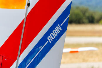 F-GORY - Association Aéronautique Verdon Alpilles Robin DR400-180 Regent