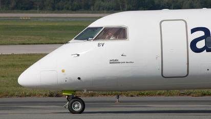 YL-BBV - Air Baltic de Havilland Canada DHC-8-400Q / Bombardier Q400