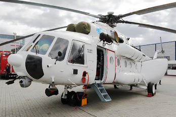 UR-HLS - Private Mil Mi-8MTV-1