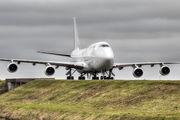 N496BC - Kalitta Air Boeing 747-400F, ERF aircraft