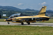 "432 - United Arab Emirates - Air Force ""Al Fursan"" Aermacchi MB-339NAT aircraft"