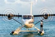 8Q-TAG - Trans Maldivian Airways - TMA de Havilland Canada DHC-6 Twin Otter aircraft