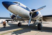 Douglas DC-3 visits Vienna title=