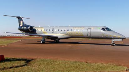PR-DPF - Brazil - Federal Police Embraer ERJ-145