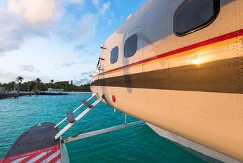 8Q-TAG - Trans Maldivian Airways - TMA de Havilland Canada DHC-6 Twin Otter