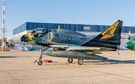 N-1004 - Brazil - Navy McDonnell Douglas A-4 Skyhawk aircraft