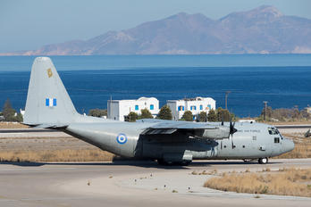 746 - Greece - Hellenic Air Force Lockheed C-130H Hercules