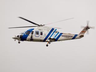 EC-JET - INAER Sikorsky S-76
