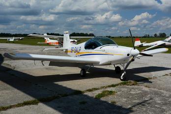 SP-SALP - Private Alpi Pioneer 200