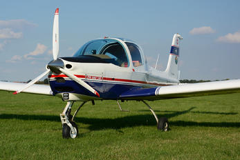 OK-SUA51 - Private Tecnam P96 Golf