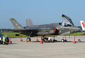 14-5093 - USA - Air Force Lockheed Martin F-35A Lightning II aircraft