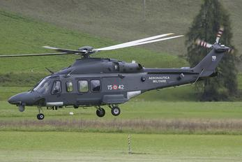 MM81798 - Italy - Air Force Agusta Westland HH-139A