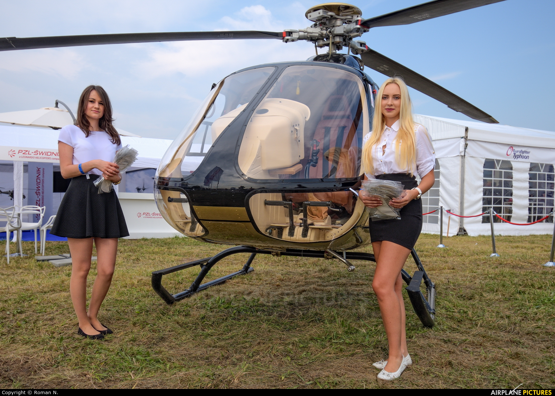 - Aviation Glamour - aircraft at Radom - Sadkow