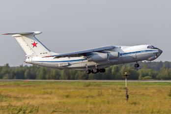 RF-76779 - Russia - Air Force Ilyushin Il-76 (all models)