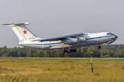 RF-76779 - Russia - Air Force Ilyushin Il-76 (all models) aircraft