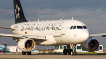 OO-SSC - Brussels Airlines Airbus A319 aircraft