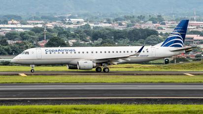HP-1560CMP - Copa Airlines Embraer ERJ-190 (190-100)