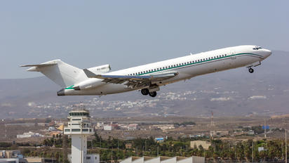 6V-AEF - Senegal - Government Boeing 727-200/Adv(RE) Super 27