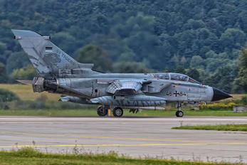 46+54 - Germany - Air Force Panavia Tornado - ECR