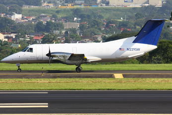 N229SW - Private Embraer EMB-120 Brasilia