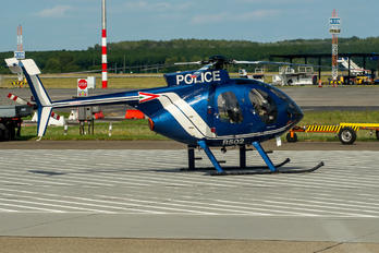 R502 - Hungary - Air Force MD Helicopters MD-500