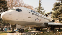 EP-IRB - Iran Air Boeing 727-100 aircraft