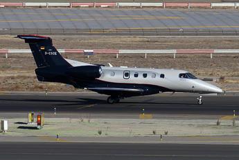 D-CSCE - Luxaviation Embraer EMB-505 Phenom 300